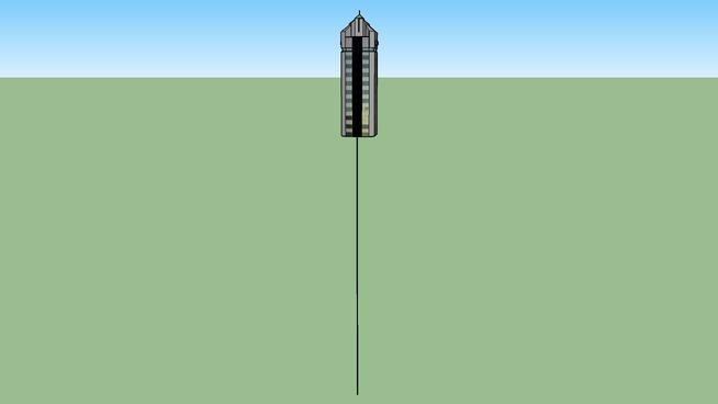 edificio caja compensacion los andes