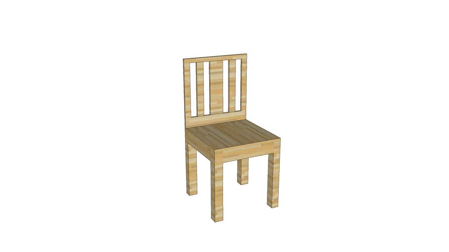 A Simple Chair