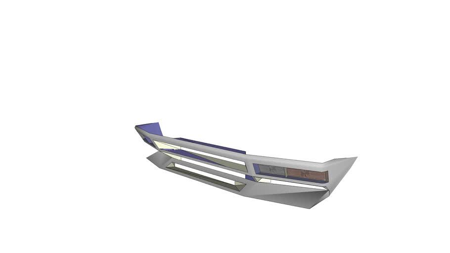 Front Bumper - 3