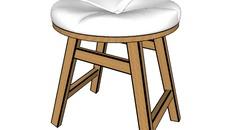 Chair / Single Seat