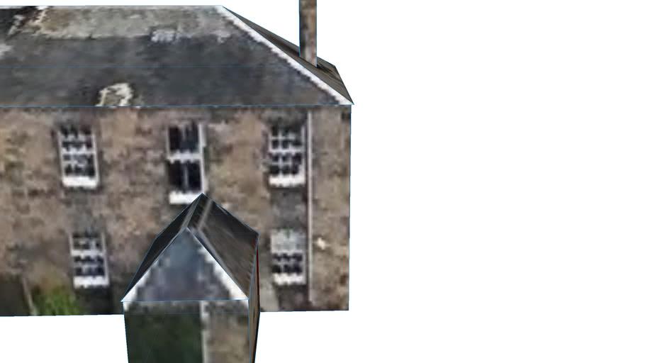 Building in Edinburgh EH9 2JP, UK