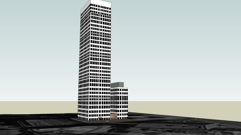 ONE FINANCIAL PLAZA (DOWNLOAD MODEL)