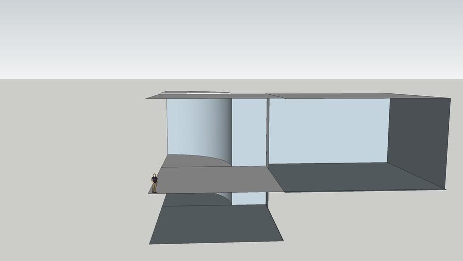 sketchup apparaten/meubels/ramenenz