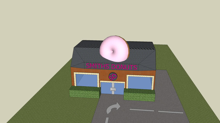 Smith's Donut Store