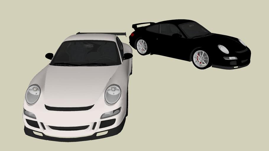 Porsche 911 GT3/ GT3 RS