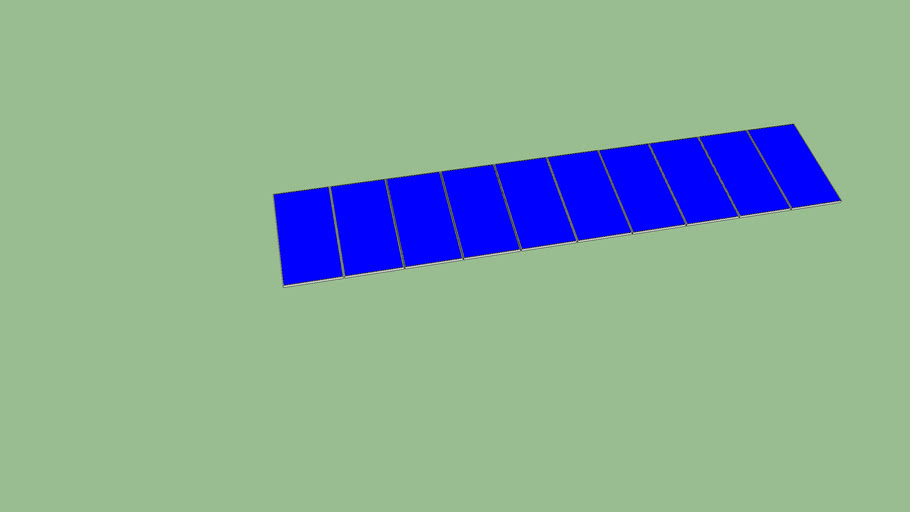 solar structure 2