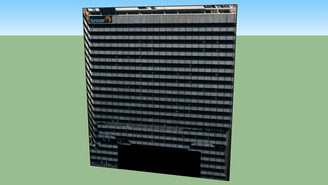 Suncorp Building created by se12
