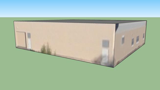 Construção em Tampa, FL 33612, USA