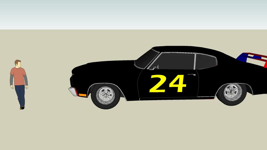 race  car 24