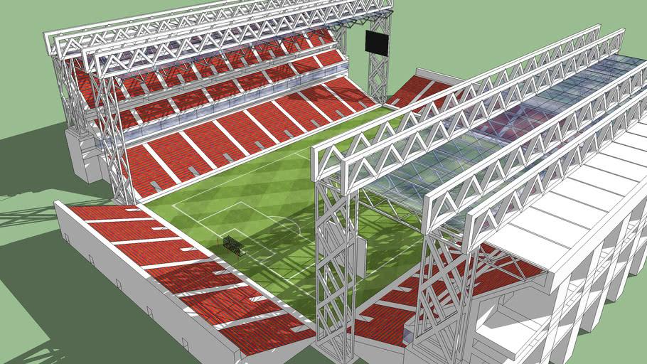 stadion, stadium