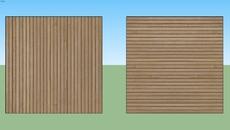 Panels, Partitions, Railings & Fencing