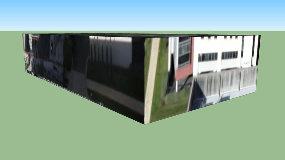 Building in Austin, TX, USA