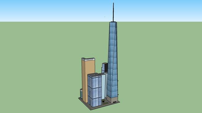 New York Center