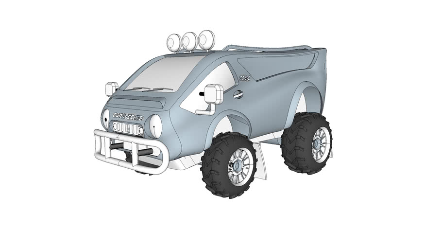 GC Van 4WD