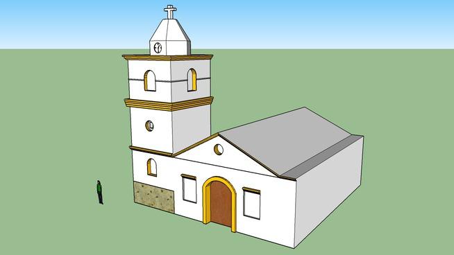 Iglesia concepcion Valledupar