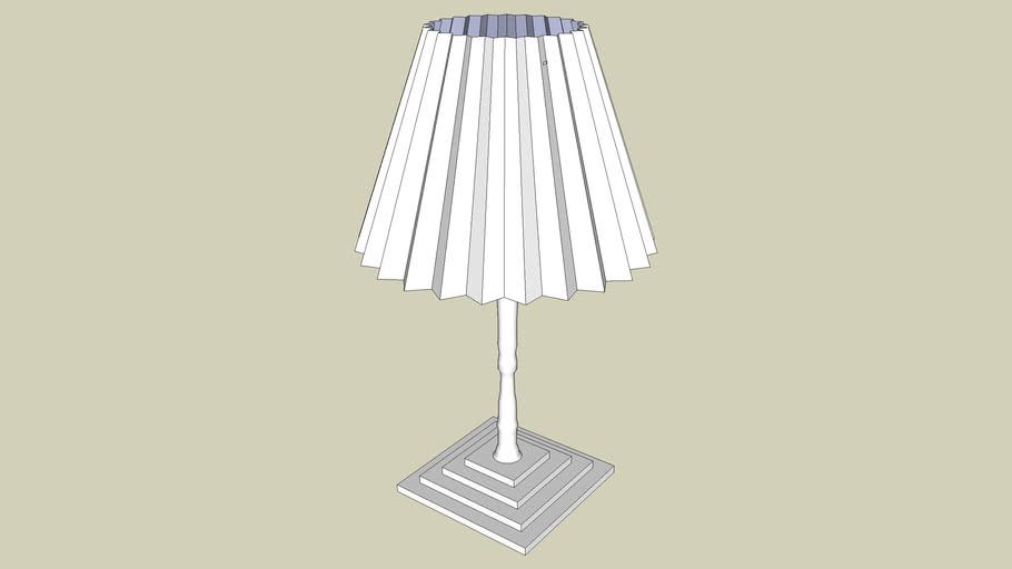 """""""EdiT mE!"""" Lamp"""