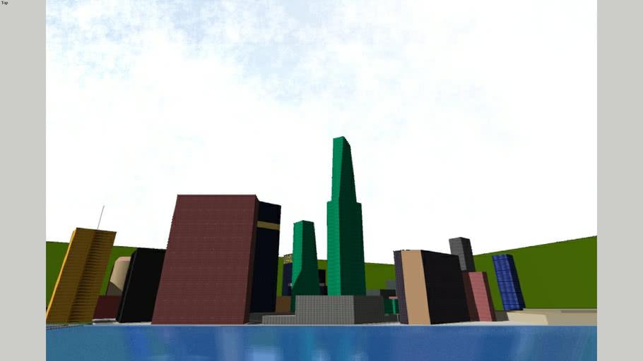 Ert Cap City preview 1