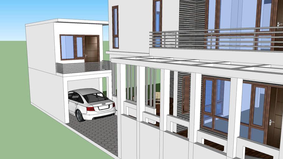 Residence for Mr. Ajay Kumar