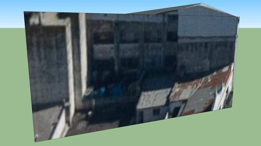 Edificio en Av Pedro Luro 3802-3900, Mar del Plata, Buenos Aires, Argentina