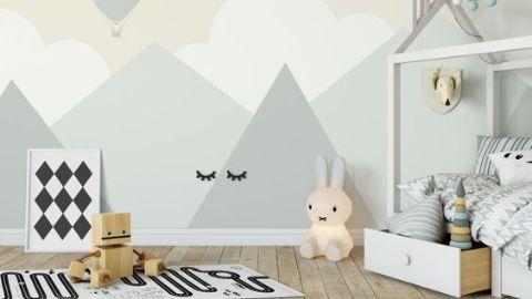 Mobília Infantil - Children's Furniture