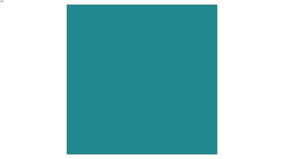 ROCKIT3D | Fabric Cotton RAL5018