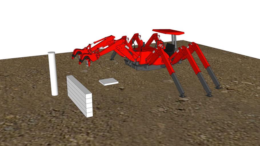 sketchyphysics (KANI robot 02)