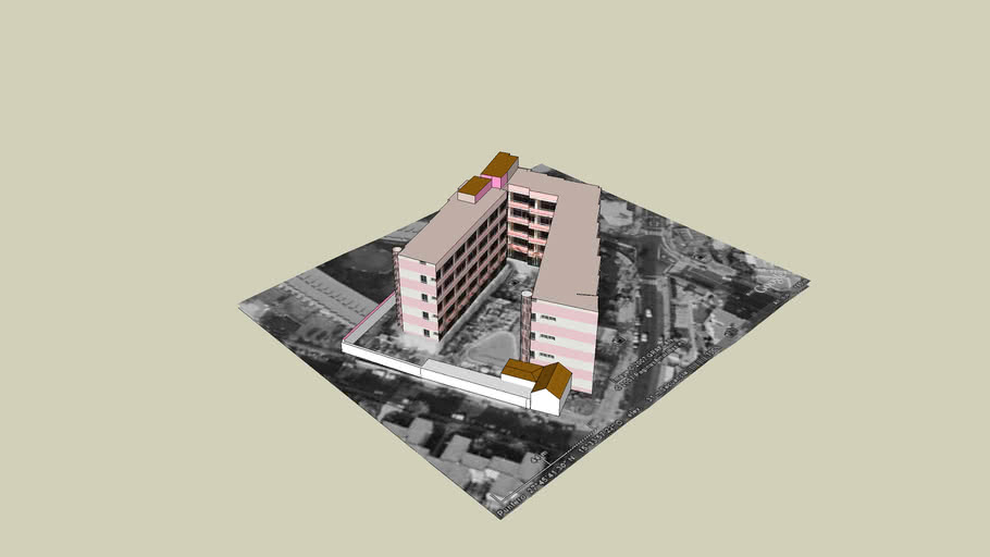 apartamentos broncemar