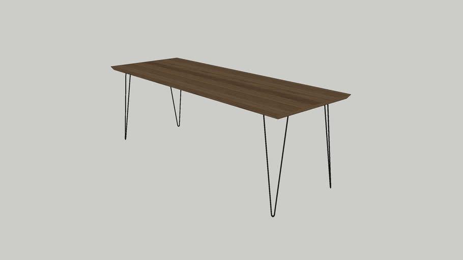 Table Matthew Grant