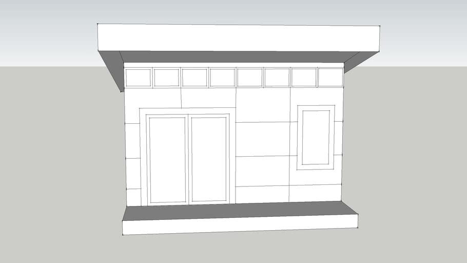 pemberton shed #2