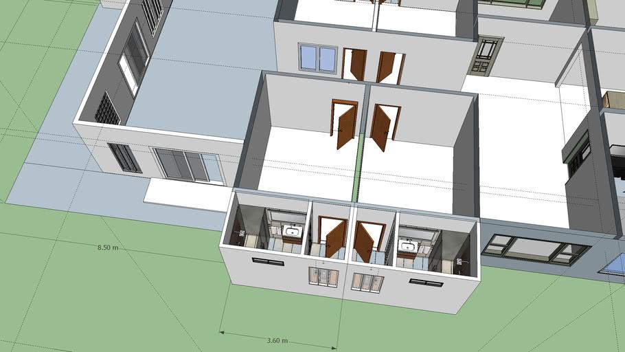 Rumah Sumbang