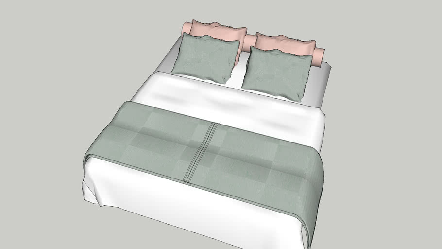 Bed 160