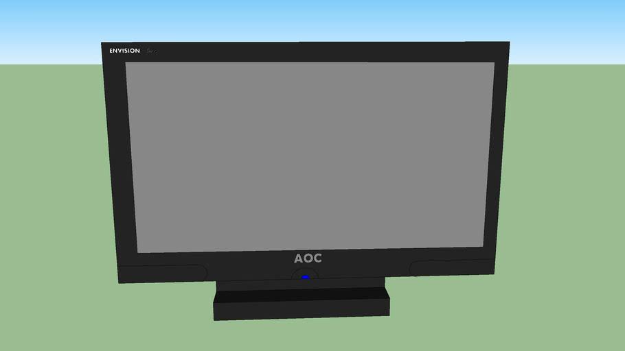 """tv aoc 37"""""""