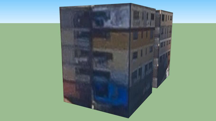 Construção em Valparaíso Province, Valparaíso, Valparaíso Region, Chile