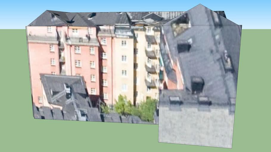 Bjurholmsplan 28-30, Stockholm
