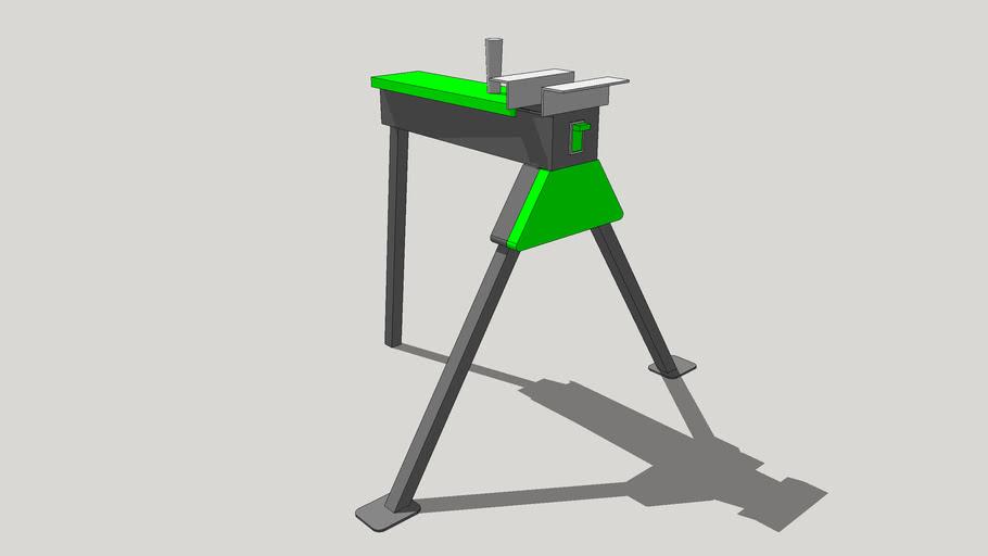 便携式木工快速夹 carpenter's fast clamp