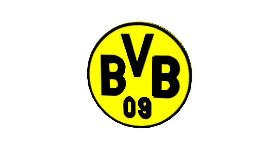 logo football Dortmund