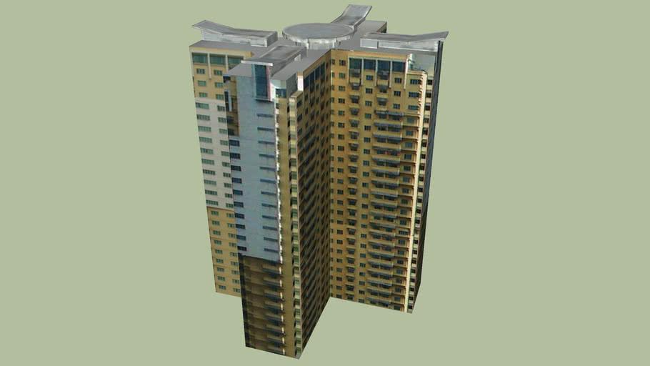 Semanggi Apartments
