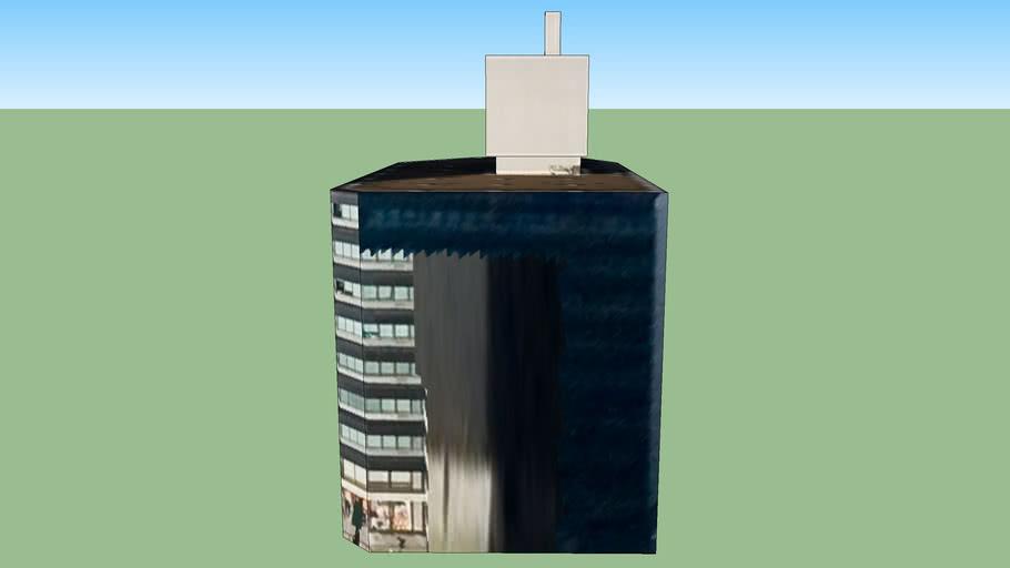 〒450-6010にある建物