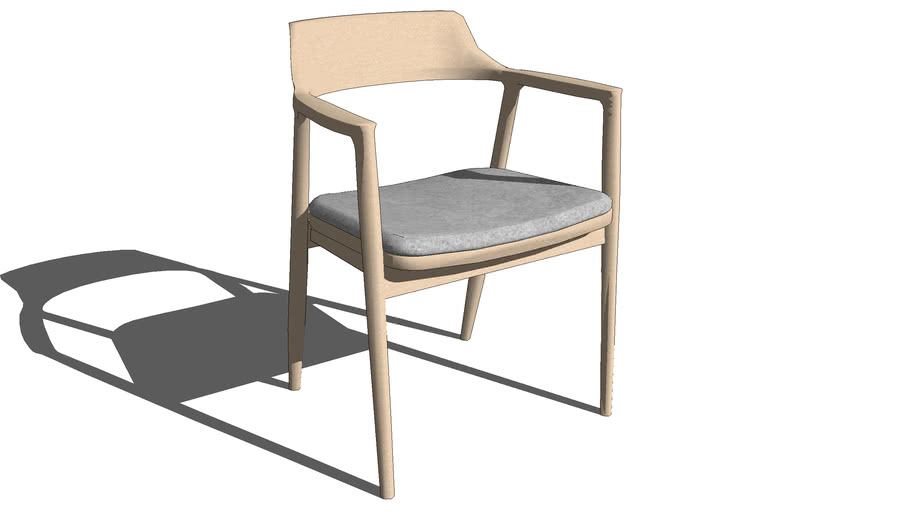 Hiroshima+Chair