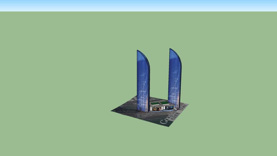 厦门世贸海峡大厦