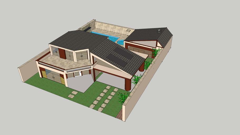 Modern House 1.1