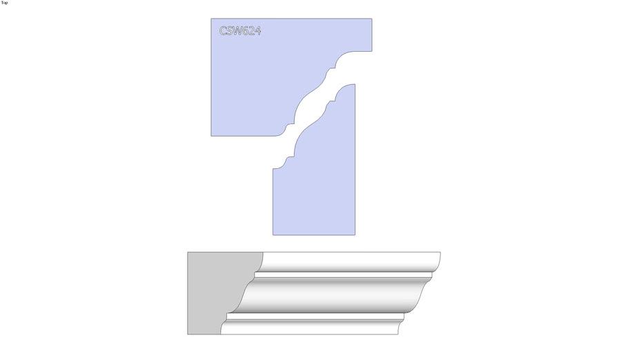 CSW624