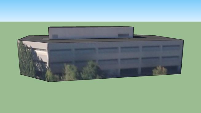 Building in Overland Park, KS, USA