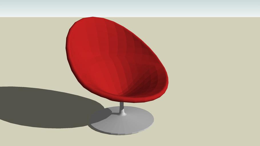 chair globe
