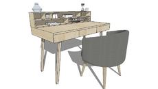 Desks Etc.
