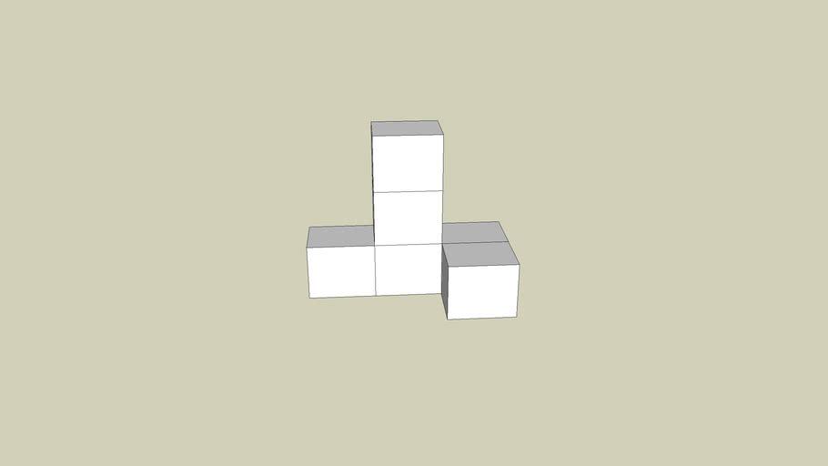 birim küpler zb 3