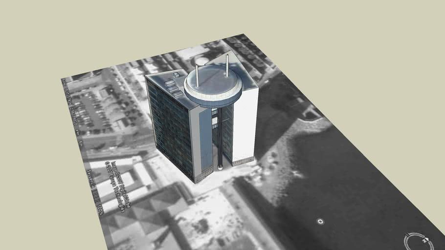 Edificio Vº Centenario