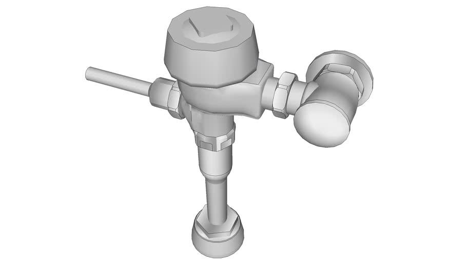 Royal Flushometer 186