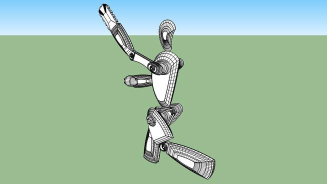 Tommaso - Robot assassino