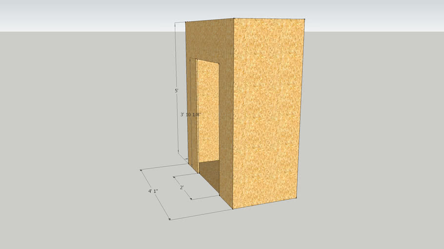 4x2x5 grow box